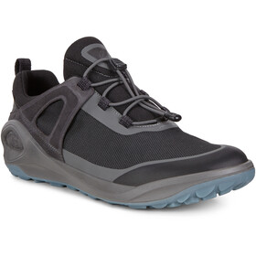 ECCO Biom 2 Go Chaussures Homme, dark shadow/titanium/black